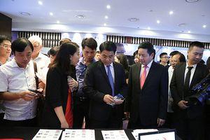 Khai mạc Hội nghị Thượng đỉnh về thành phố thông minh
