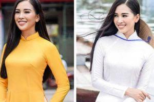 Vì sao Hoa hậu Ngọc Hân hết lời khen ngợi Hoa hậu Trần Tiểu Vy?