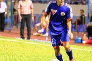 B th  oan, cu th Than Qung Ninh vn b treo giò  vòng 23 V.League