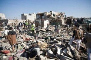 Liên hợp quốc thúc đẩy hòa bình ở Yemen