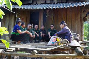 Chủ động giúp các xã biên giới phát triển kinh tế - xã hội