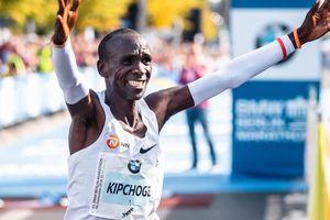 Lập kỷ lục mới về marathon