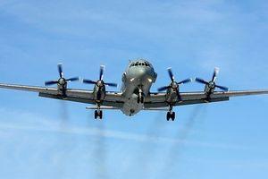 Máy bay quân sự Nga chở 14 người mất liên lạc gần căn cứ ở Syria