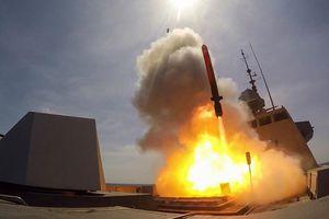 Pháp được minh oan trong nghi vấn bắn hạ máy bay Nga ở Syria