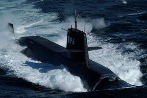 Tàu ngầm Nhật Bản đang thăm Cam Ranh được trang bị vũ khí 'khủng' nào?