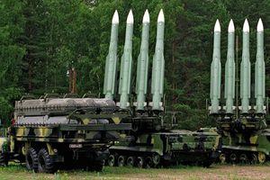 Điểm mặt vũ khí Nga tập trận Vostok-2018 khiến Mỹ nóng mặt
