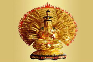 12 con giáp được vị Phật nào độ mệnh?