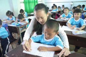 Cà Mau: Phê duyệt kết quả rà soát sắp xếp trường, lớp, giáo viên