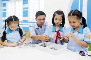 Dạy học tích hợp: Thầy đổi mới, trò sáng tạo