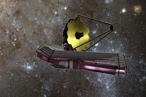 Kính viễn vọng James Webb tìm sự sống ngoài hành tinh