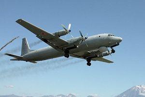 Nga xác nhận trinh sát cơ Il-20 chở 15 người đã trúng hỏa lực của Syria