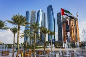 Quan chức Thổ Nhĩ Kỳ và Israel bí mật đàm phán ở UAE