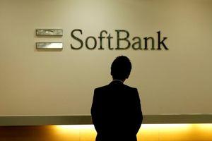 SoftBank muốn mở rộng đầu tư công nghệ đến Trung Đông