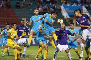 Lịch thi đấu, dự đoán tỷ số V.League diễn ra hôm nay 18.9