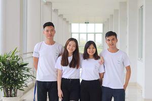 'Mạng xã hội nội bộ' đáp ứng nhu cầu sinh viên