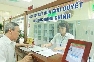 Hà Nội triển khai xác định chỉ số cải cách hành chính năm 2018