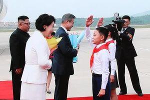 Hé lộ lịch trình chuyến thăm Triều Tiên của Tổng thống Hàn Quốc