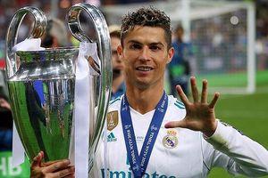 Ứng viên vô địch cúp C1 châu Âu: Real Madrid mất giá
