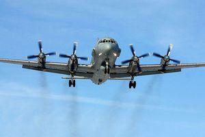 Nga: Israel phải chịu trách nhiệm vụ Il-20 bị bắn rơi