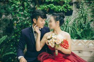 Cuộc hôn nhân buồn tủi của nữ sinh lớp 11 với người chồng vũ phu