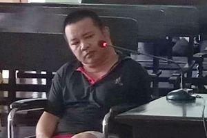 Hà Tĩnh: Cụt tay, liệt nửa người vẫn buôn ma túy