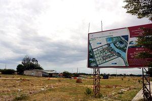 Quảng Nam: Đổi hơn 170ha đất để lấy 2,5km đường