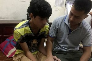Bé trai 10 năm bị bắt cóc sang TQ: Bất ngờ thông tin từ người bố
