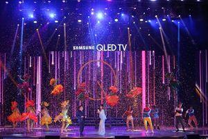 Mãn nhãn với đại tiệc âm nhạc và công nghệ Q-Concert