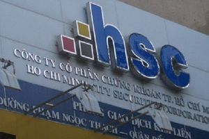 HSC dự kiến phát hành thêm 86,4 triệu cổ phiếu giá 14.000 đồng/cổ phiếu