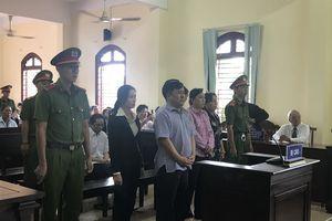 i gia thy sn Tòng 'Thiên Mã' lãnh án 18 nm tù, bi thng hn 145 t ng