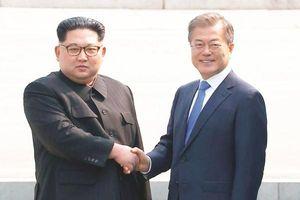 Cơ hội cho một nền hòa bình bền vững trên bán đảo Triều Tiên