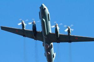 Máy bay do thám Il-20 của Nga mất tích trên không phận Syria khi Israel tấn công Latakia