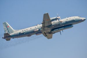 Pháp tuyên bố không bắn hạ máy bay do thám Il-20 của Nga