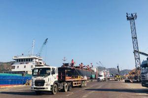 VAFI: Không để Cảng Quy Nhơn quay về mô hình cũ với Vinalines