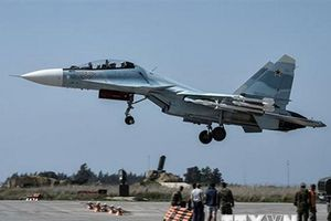 Pháp khẳng định không liên quan tới vụ biến mất của máy bay Nga