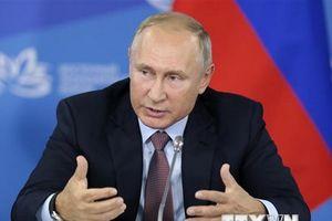 Nga thông báo k hoch xây 2 lò phn ng ht nhân mi ti Hungary