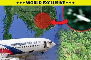 Nhận định mới nhất của đoàn tìm kiếm MH370 ở rừng rậm Campuchia