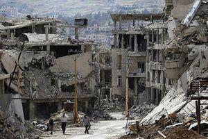 Nga tuyên bố ngừng mọi chiến dịch quân sự nhằm vào Idlib, Syria