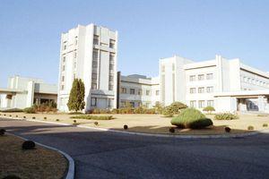 Tới thăm Triều Tiên, Tổng thống Hàn Quốc Moon Jae-in ở đâu?