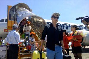 Máy bay Jetstar được ưu tiên hạ cánh cứu khách ngoại đau tim