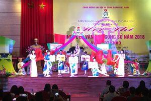 Thiết thực hướng về Đại hội XII Công đoàn Việt Nam