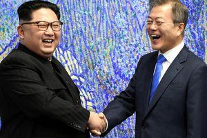 Truyền thông Triều Tiên gọi hội nghị thượng đỉnh Moon-Kim là 'cơ hội tốt'