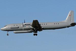 Chiến sự Syria: Máy bay quân sự Nga mất tích cùng thời điểm Israel không kích Latakia