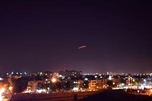 Chiến sự Syria: 12 người thương vong sau vụ không kích tên lửa tại Latakia