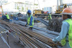 Dự thảo về Giấy phép thầu của Bộ Xây dựng: Vé thông hành cho nhà thầu nước ngoài