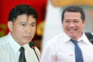 Còi vàng Dương Mạnh Hùng: 'Ban trọng tài, VPF chỉ là con rối của người khác'