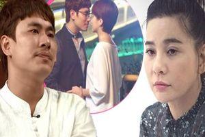 Hậu 'phim giả tình thật' của Kiều Minh Tuấn - An Nguy, còn ai dám để người yêu đi đóng phim?
