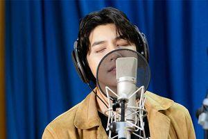 Không nghỉ ngơi hậu 'The Voice', Noo Phước Thịnh sẽ kéo cả dàn nhạc giao hưởng vào dự án trở lại?