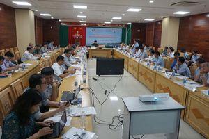 Tham vấn quốc gia về Dự án thủy điện dòng chính Pắc Lay của Lào