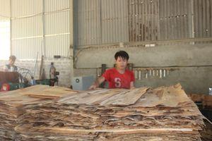 Huyện Cẩm Thủy đẩy mạnh phát triển công nghiệp, tiểu thủ công nghiệp